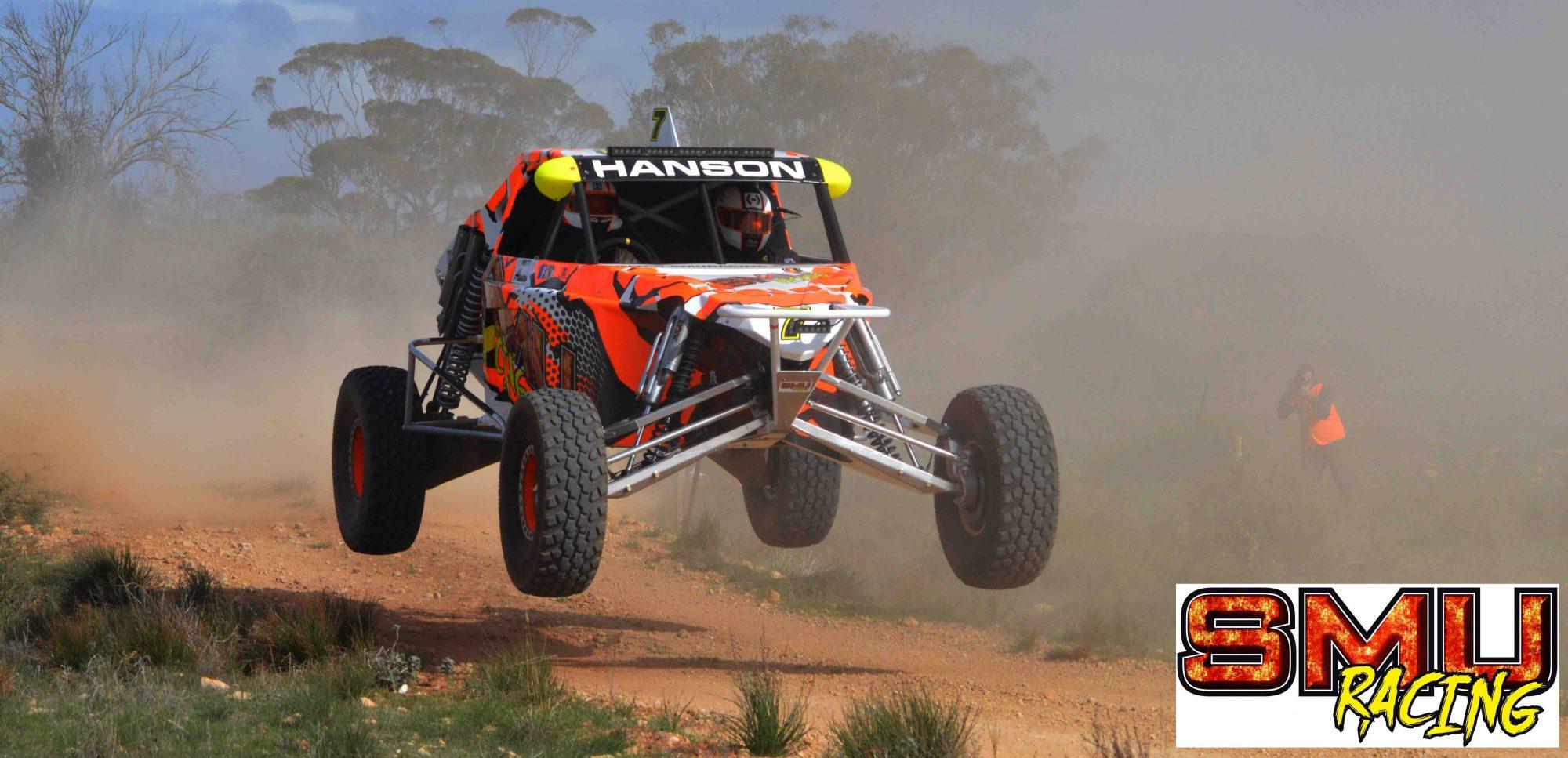 SMU Racing